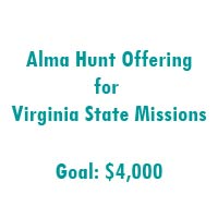 State Mission Offering