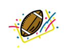 Youth Super Bowl Party