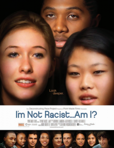 We're Not Racist, Are We?