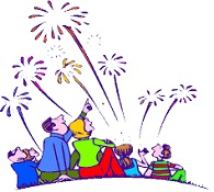 Fourth of July Celebration for Youth (and their families)
