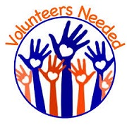 Food Help Needed on Sunday Evenings starting August 30th.