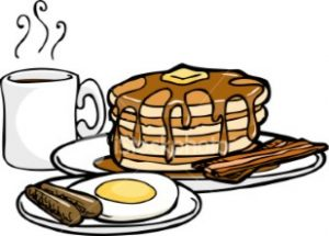 Church-wide Breakfast – Sunday, September 18