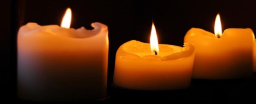 Service of Remembrance – Wednesday Nov 30